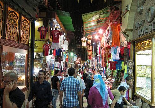 Descubriendo El Cairo 4