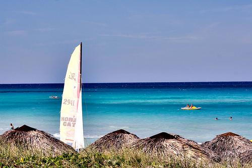 Varadero, la playa de Cuba por excelencia 3