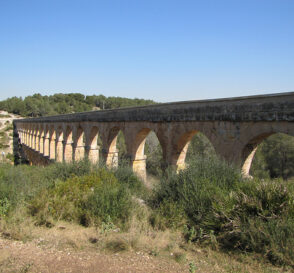 Salir de Barcelona: Tarragona 3