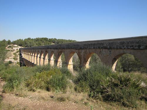 Salir de Barcelona: Tarragona 1