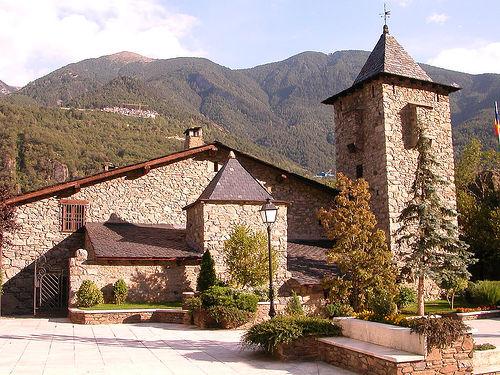 Museos en Andorra