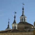 Ruta monumental en Badajoz