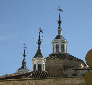 Ruta monumental en Badajoz 2