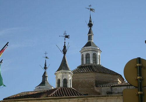 Ruta monumental en Badajoz 7