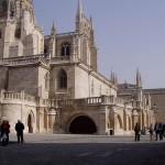 Una escapada a Burgos
