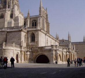 Una escapada a Burgos 2