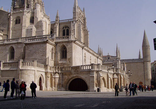 Una escapada a Burgos 5