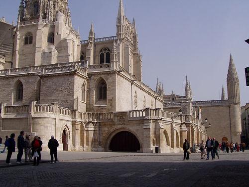Una escapada a Burgos 1