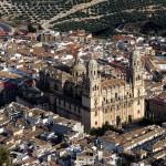 Jaén, arte y olivos