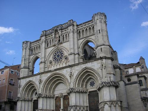 Cuenca, todo un mundo por descubrir 1