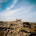 Toledo, tres culturas Patrimonio de la Humanidad