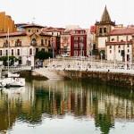Gijón: todo el encanto del Cantábrico