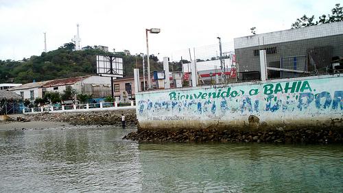 La región de Costa en Ecuador 3