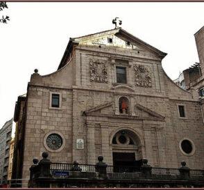 Arquitectura religiosa de Santander 3