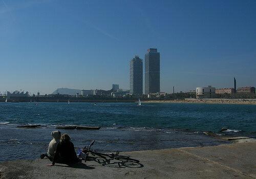 Un paseo por la Barcelona marítima 3