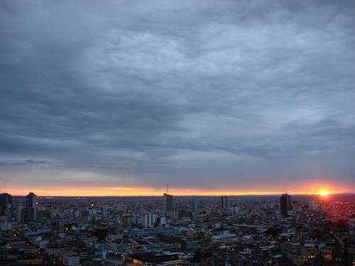 Guayaquil histórica 1