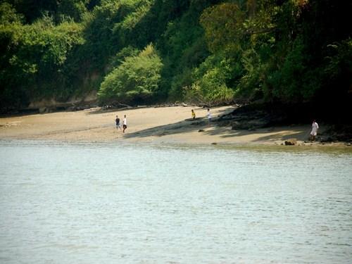 Isla Puna