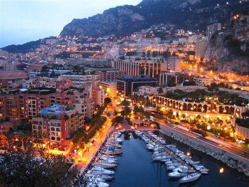 Mónaco, el principado del glamour