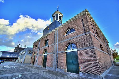 Conoce la arquitectura de Amsterdam 15