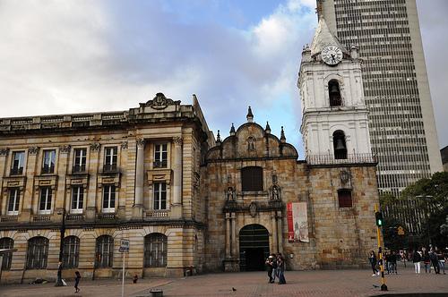 Bogota, ciudad cultural 3