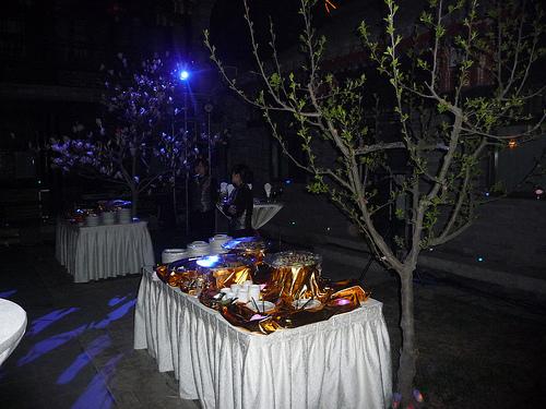 Xideao, más allá de la imagen típica de Pekín 1
