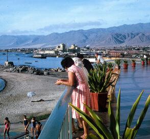 Antofagasta, la joya del norte de Chile 4