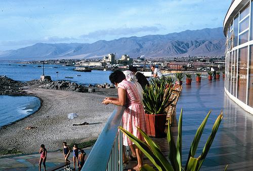 Antofagasta, la joya del norte de Chile 7