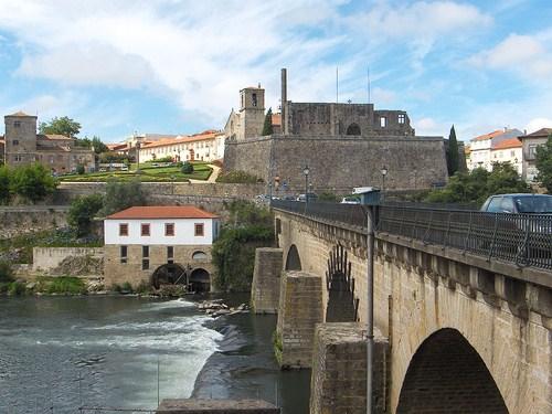 Barcelos, la cuna del famoso gallo en Portugal