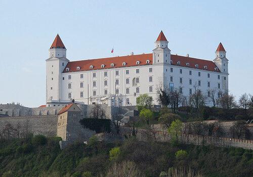 Bratislava, cultura y museos 5