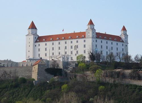 Bratislava, cultura y museos