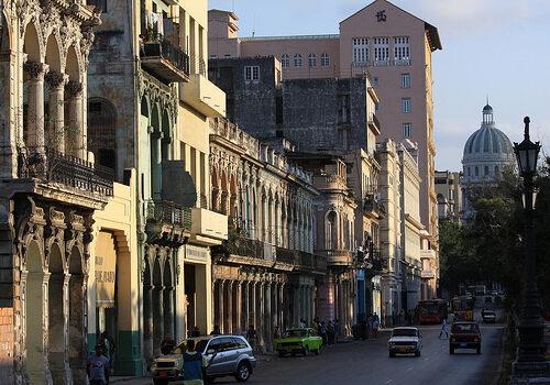 Bus turístico de La Habana 9