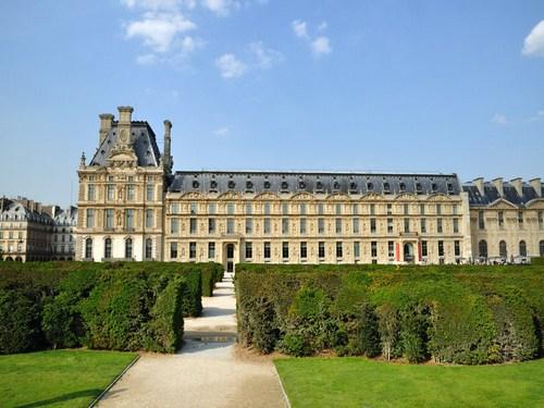 El Museo de Artes Decorativas de París