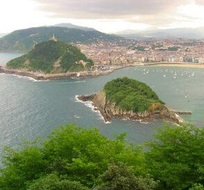 La Isla Santa Clara de San Sebastián 2