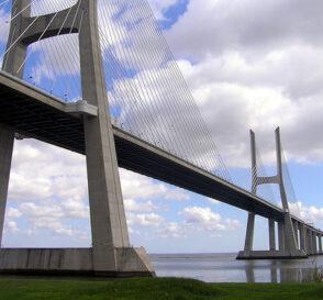 Los puentes más famosos de Lisboa 3