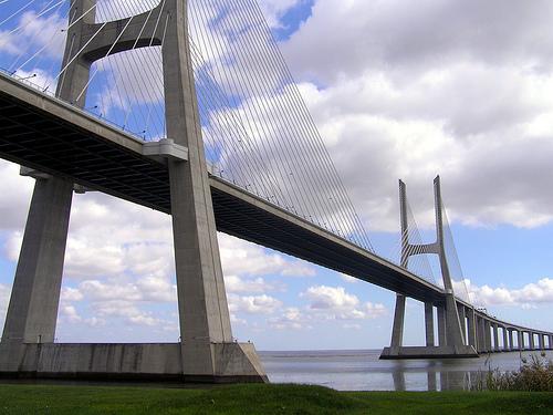 Los puentes más famosos de Lisboa 1