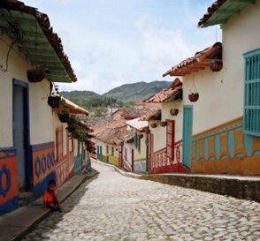 Guatapé, el paraíso turístico de Antioquía 1