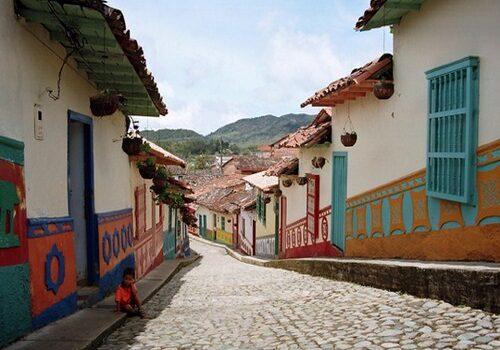 Guatapé, el paraíso turístico de Antioquía 4