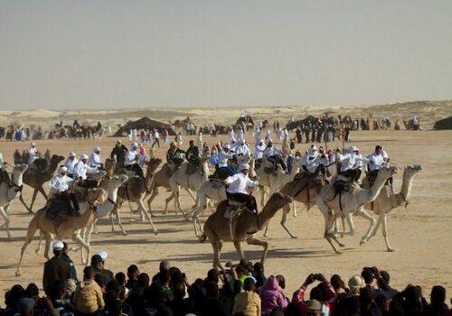 Festival Internacional del Sahara