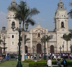Lima, más que una puerta de entrada a Perú 2