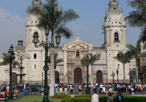 Lima, más que una puerta de entrada a Perú 1