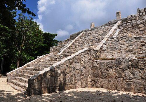 San Miguelito, nuevo yacimiento maya en Cancún 10