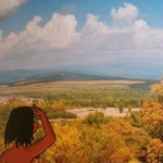 Los yacimientos de la Sierra de Atapuerca