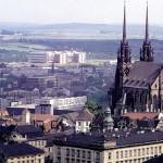 El encanto y la magia de Brno