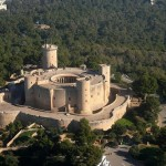 Los castillos de Mallorca, fortalezas inexpugnables