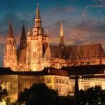 Los rincones más bellos del distrito Hradcany en Praga