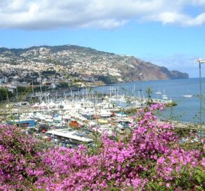 Funchal, el encanto de la capital de Madeira 1