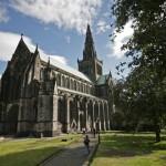 Glasgow, ciudad escocesa histórica y cosmopolita