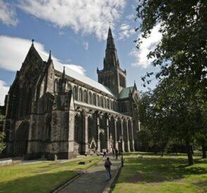 Glasgow, ciudad escocesa histórica y cosmopolita 1