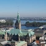 Lugares de visita obligatoria en Hamburgo