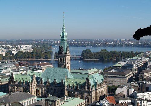 Lugares de visita obligatoria en Hamburgo 9